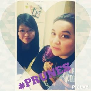 #Prunes #divas